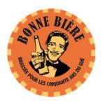 logo bonne bière